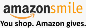 "image may contain: amazon smile logo ""You shop. Amazon gives."", click here to go to purchase items from amazon.com while benefitting Hannah Center"
